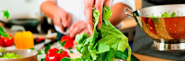 Restaurante clases de cocina - Clases de cocina meetic ...